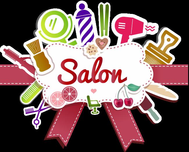 SALON GRAPHIC
